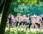 BodyBoxx op Healthy Fest 2017!