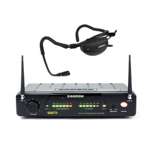 Audio/Headsets