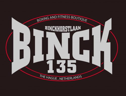 BodyBoxx Boxing boutique DE BINCK